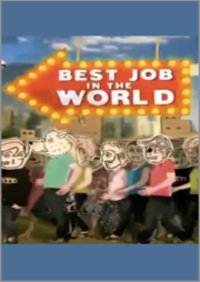 best job